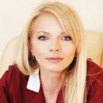 Prof. univ. dr. Anamaria Ciubara, medic primar psihiatru