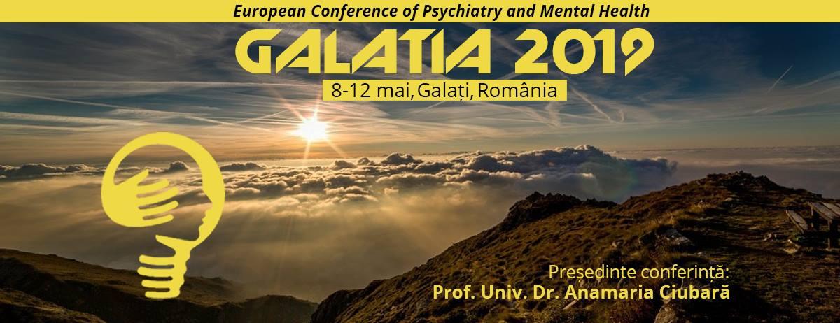 Conferința Europeană de Psihiatrie