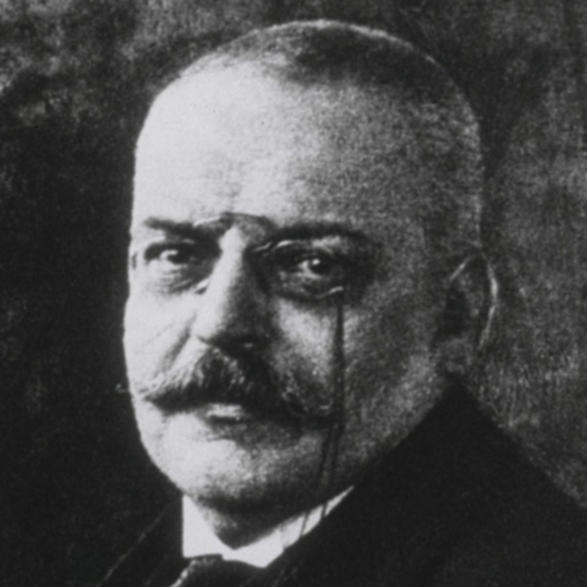 Povestea psihiatrului Alois Alzheimer