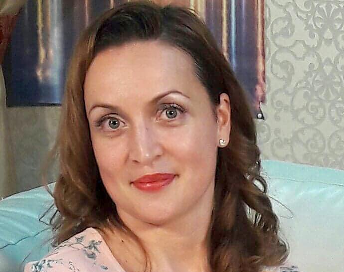 Cristina Munteanu, psiholog-psihoterapeut