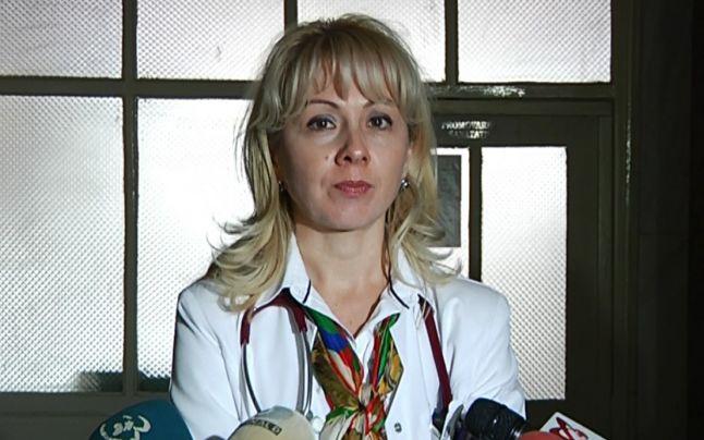 Dr. Lucica Grigorică: În ultimii ani asistăm  la o explozie a numărului de infarcte miocardice la adulții tineri