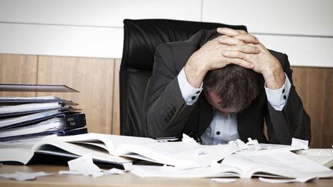 Trei strategii simple pentru a contracara stresul