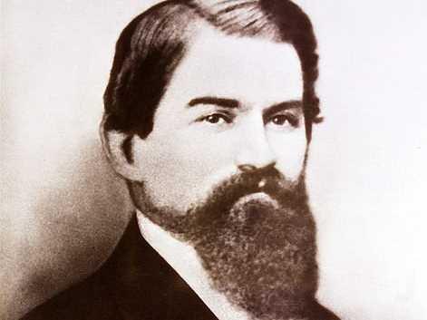 Farmacistul care  a inventat Coca-Cola