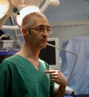 Prof. dr. Mihai Ionac