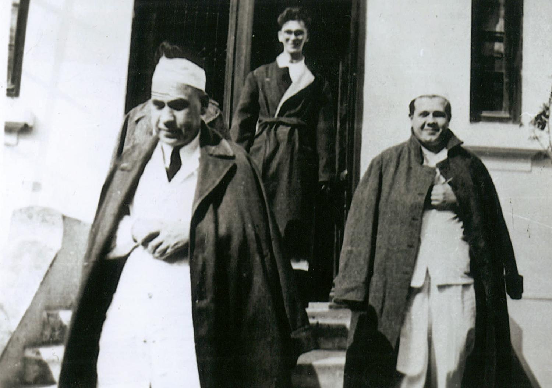 Dr. Dumitru Bagdasar