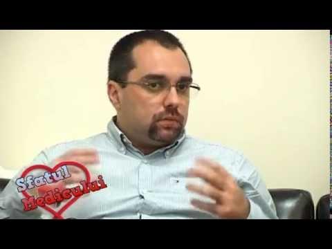 Psihiatrul Maecel Sarpe