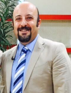 Prof. Dr. Selçuk Yücel