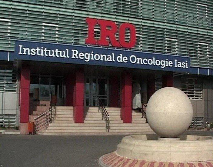 Institutului Regional de Oncologie
