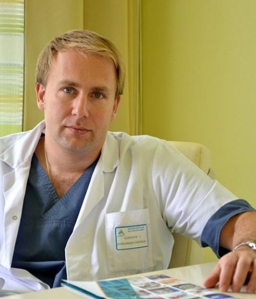 Chirurgul Victor Costache