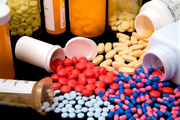 Medicamente retrase de pe piață