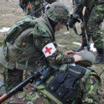 Ziua medicinei militare
