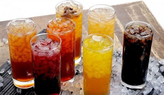 Băuturi răcoritoare