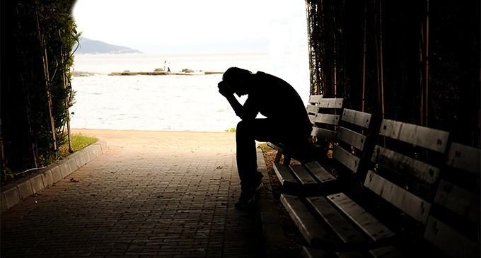 Comportamentul suicidar