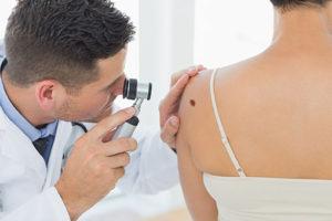 Examenul pentru specialitatea dermatologie