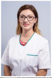 Dr. Aurora Caracostea