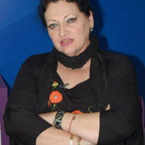 Prof. Dr. Monica Pop