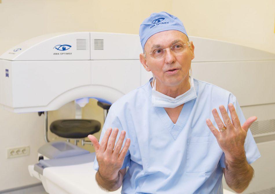 Conf. Dr. Mircea Filip