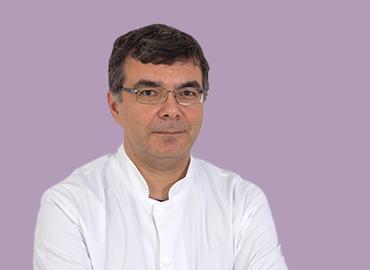 Prof . Univ. Dr. Alexandru Blidaru