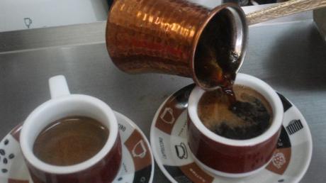 Cafea sau ceai