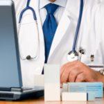 Concurs medici