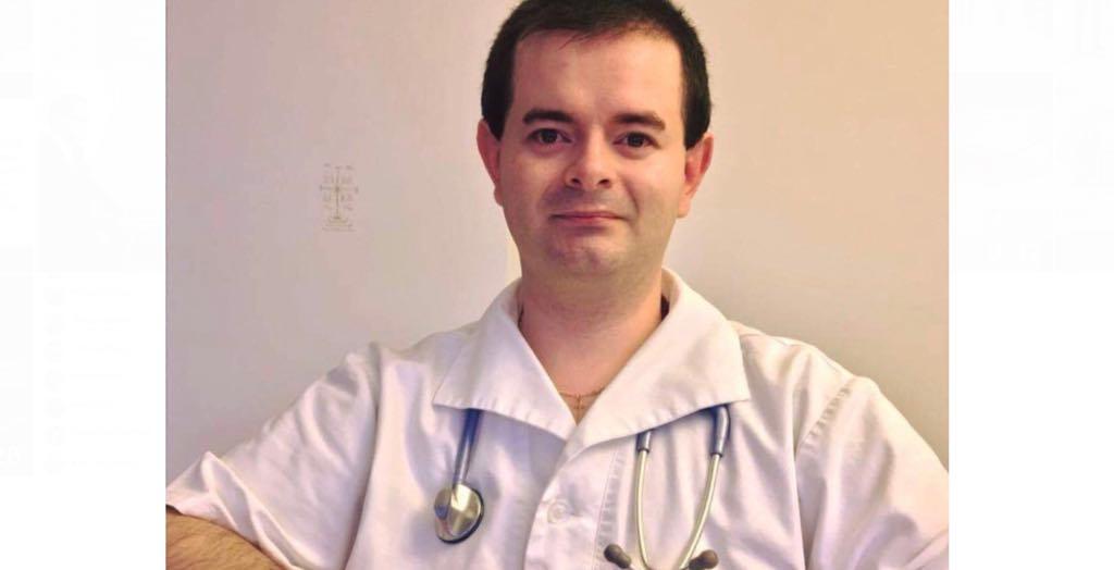 Dr. Petru-Emil Muntean