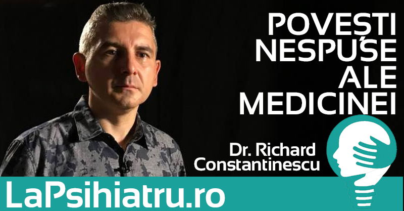 Dr. Richard Constantinescu