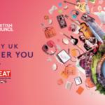 Study UK Exhibition