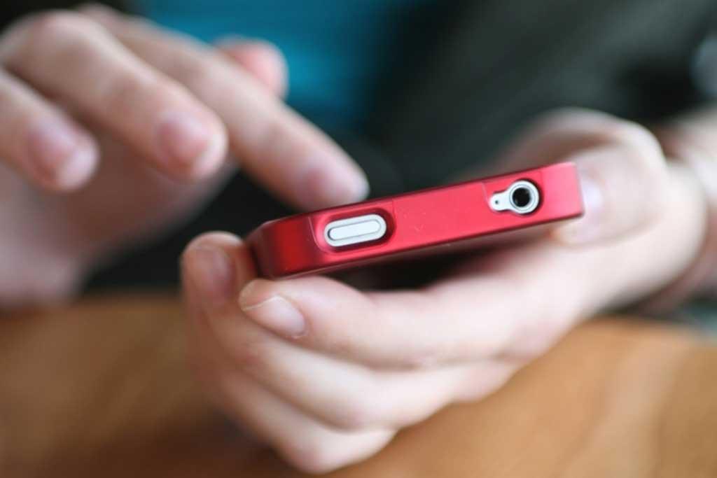 Consecințele dependenței de telefoanele mobile