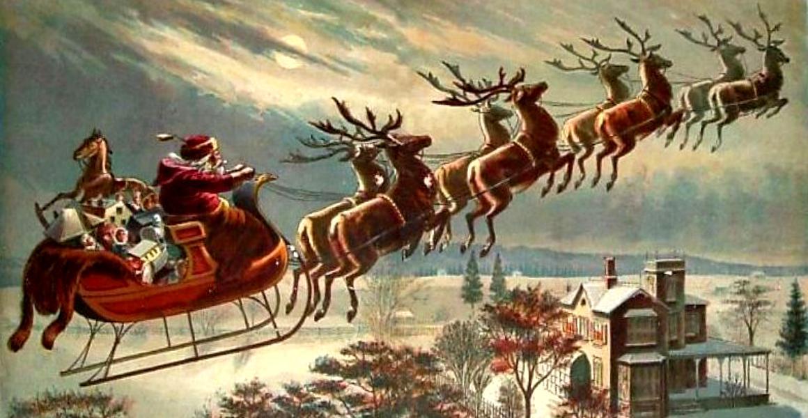 Tradiții de Crăciun în lume