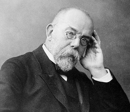 Robert Koch, perseverența bacteriologului care a descoperit bacilul tuberculozei