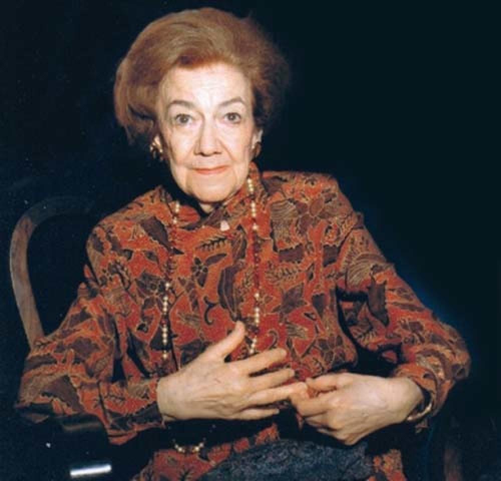 """Acad. Prof. Dr. Ana Aslan, medicul care a reușit să amâne bătrânețea: """"Să dăm viață anilor și ani vieții"""""""