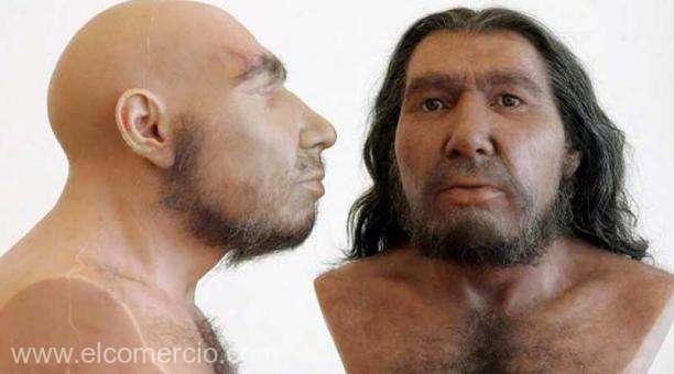 Existența unei specii necunoscute de hominizi, confirmată cu ajutorul inteligenței artificiale