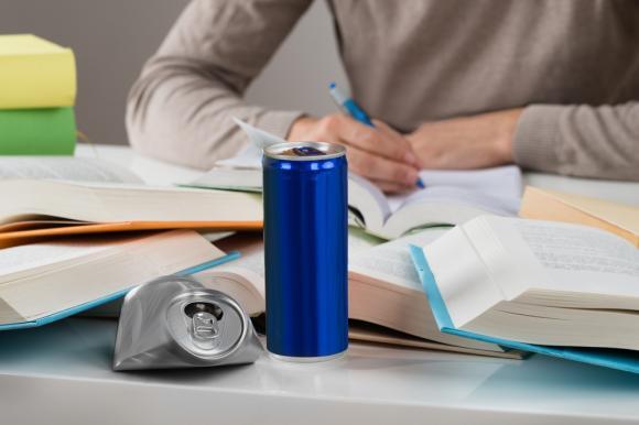 Efectele băuturilor energizante asupra tinerilor