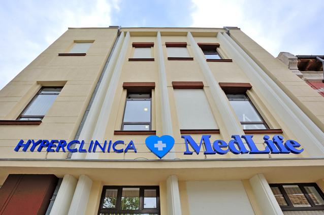 MedLife a finalizat tranzacţia de cumpărare a pachetului majoritar din acţiunile grupului Rozsakert Medical Center, Ungaria