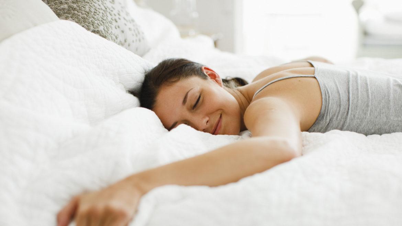 Igiena somnului. Opt moduri de a vă antrena creierul pentru un somn mai bun