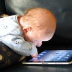 Copiii si dispozitivele mobile