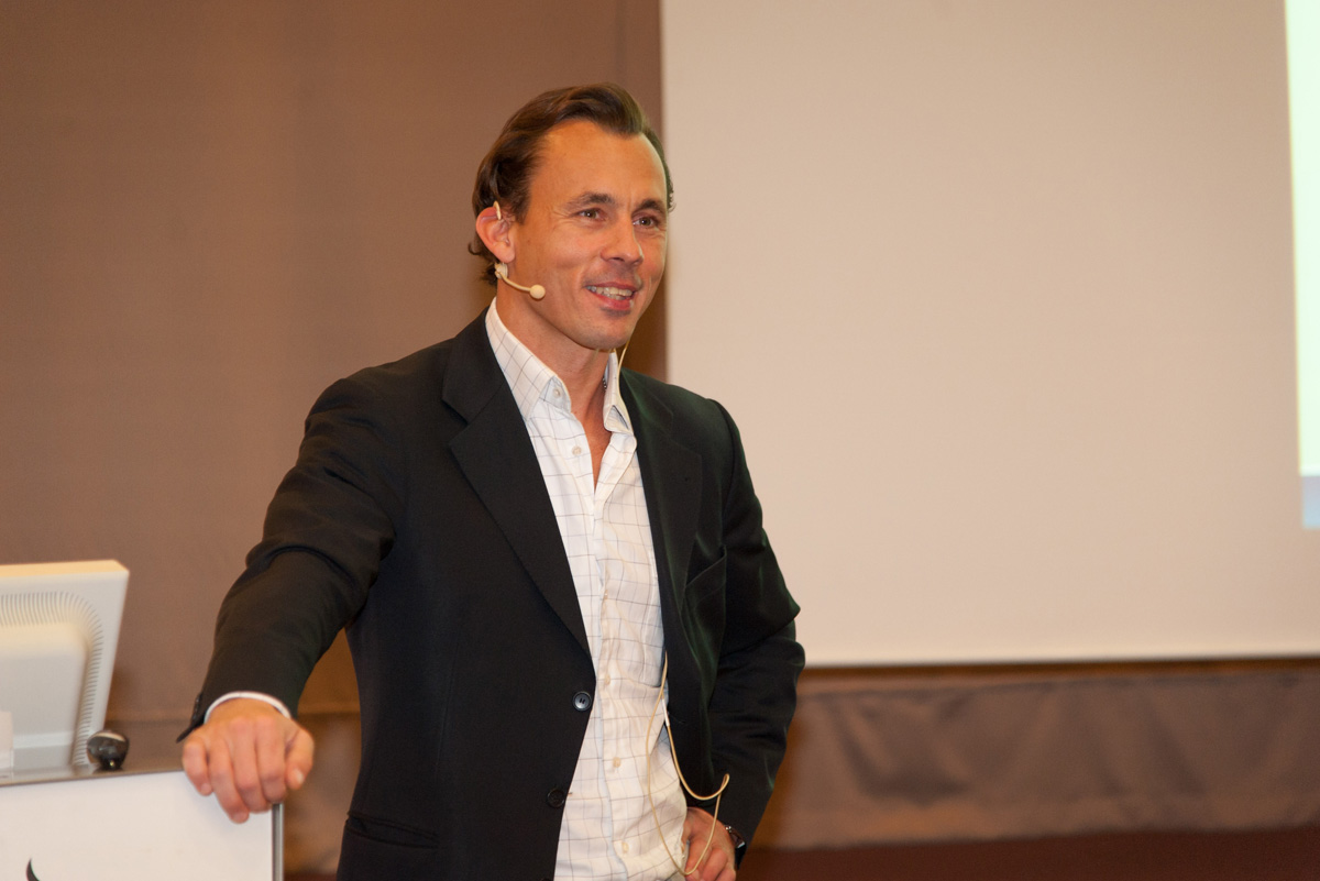 Prof. Univ. Dr. Florian Fitzal