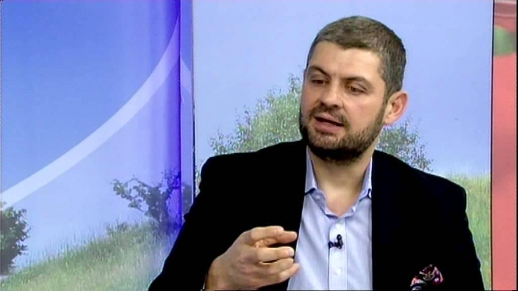 Dr. Florin Bălănică