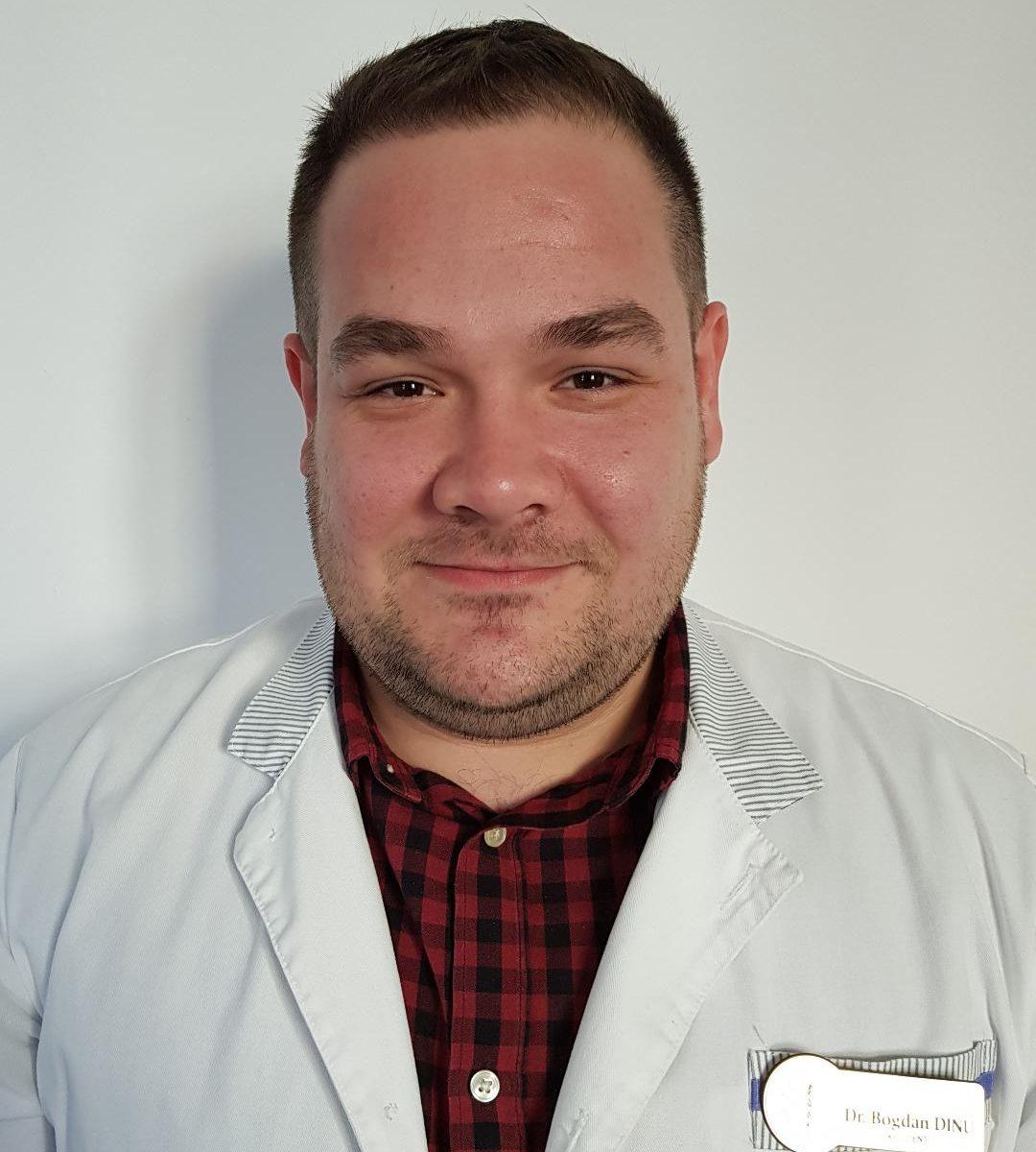 Dr Bogdan Dinu