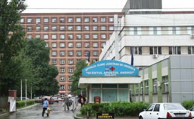 Galați. Unitatea de Primiri Urgențe a Spitalului Județean va fi modernizată printr-un proiect de 6 milioane de lei