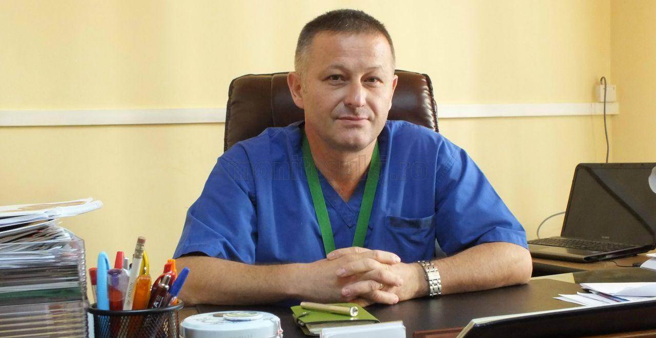 Prof. Dr. Marcel Tanţău