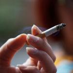 Efectele fumatului asupra plămânilor