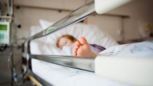 Copii bolnavi de cancer