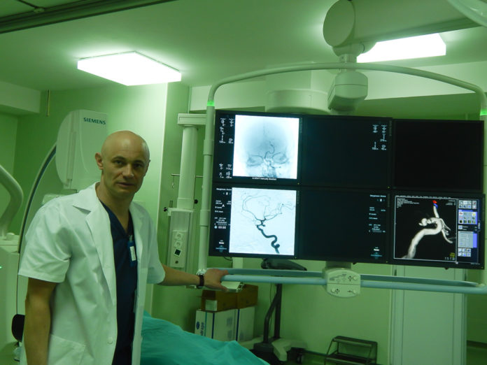 Dr. Lucian Mărginean