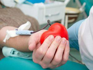 Donare sânge