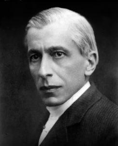 Medicul Nicolae C. Paulescu