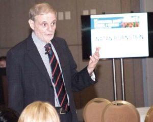 Prof. Dr. Natan Bornstein