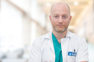 Dr. Cătălin Belinski, medic primar urologie