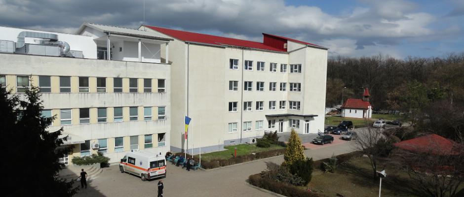 Institutul de Boli Cardiovasculare din Timişoara