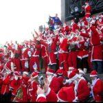 Congresul mondial al Moș Crăciunilor